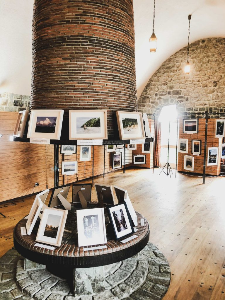 Aymeric Picot exposition photo