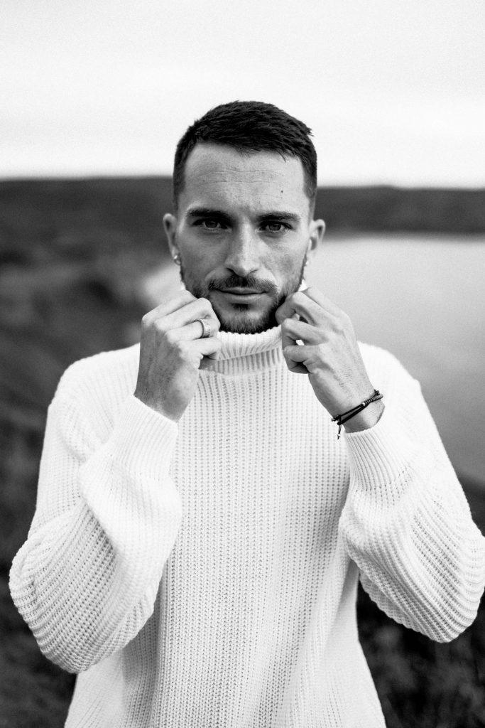 photographe modèle homme normandie