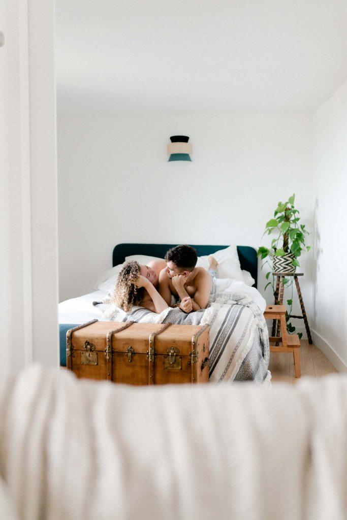photographe normandie couple